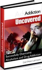 book on drug addiction