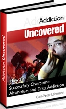 book on drug addiction