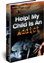 for parents of addicted children