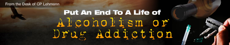 alcoholism book header