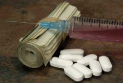 drug addiction causes