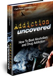 books on alcoholism and drug addiction
