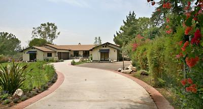 Ridgeview Ranch Altadena California Usa