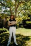 My brother  Richard who was murdered he was only 39